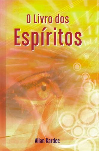 O livro dos espiritos sandy.cdr