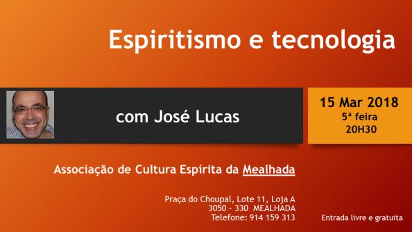 Espiritismo e tecnologia